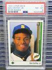 1989 Upper Deck Baseball Cards 90