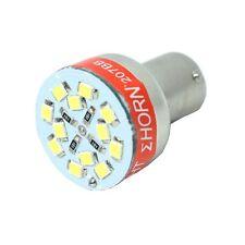12V Reversing Beeper Back Up Alarm Warning Alert Bleeper SMD Light Bulb Car Van