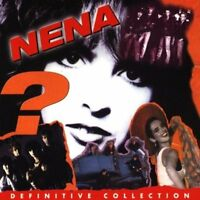 Nena Definitive collection-Best of the best [CD]