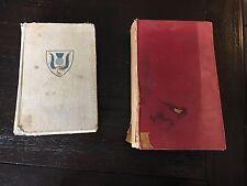 Vet bring back IRAQI English books Library