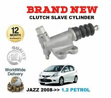 PARA Honda Jazz 1.2 1.4 2008- > cilindro de embrague hidráulico