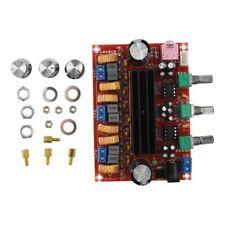 Fasdga Amplifier Board TPA3116D2 50Wx2+100W 2.1 Channel Digital Subwoofer P O8E3