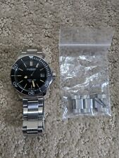 Christopher Ward 38mm Mk2 Vintage C60 Trident Pro Swiss Automatic - Old Logo