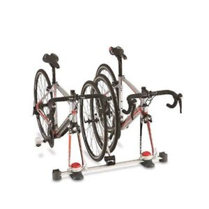 Car 2 Bicycles Mounting Base VERGO-TF2-WH MINOURA Fast Ship From Japan EMS
