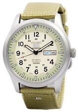 Seiko 5 Military Automatic Sports SNZG07 SNZG07J1 SNZG07J Reloj para hombre