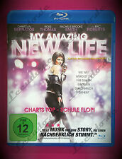 My Amazing New Life / Pop Star - Charts Top - Schule Flop! (2015) [Blu-ray]