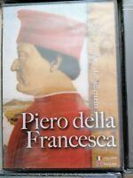 DVD Film Documentario PIERO DELLA FRANCESCA Pittore del silenzio