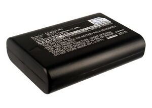 2pcs Battery For Leica BM8, M8, M8.2, M9  14464 Camera Battery