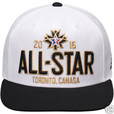 2016 NBA All Star Game Adidas On Court Snapback Cap - NEW
