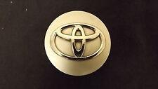 Toyota Highlander Camry Solara Wheel Center Cap Silver Finish 42603-AC040 AC070