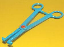 Piercing Corporal Individual Uso Tabique Fórceps EO esterilizado & CE