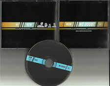 Gwen Stefani NO DOUBT New 1999 USA PROMO Radio DJ CD Single OSK41896 MINT