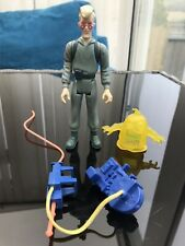 The Real Ghostbusters Kenner Egon Spengler Vintage Figure