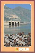 Bt0124 Favignana vista dal poito sicilia Italy