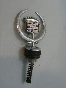 1997 Cadillac Deville - Hood Ornament