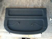 2011 MAZDA 6 TS2  PARCEL SHELF HATCHBACK