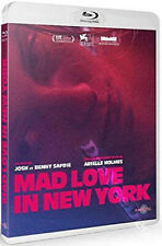 Heaven Knows What NEW Arthouse Blu-Ray Disc Benny Safdie Arielle Holmes
