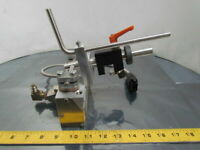 Nordson H400Q-2-T 101566A Hot Melt Adhesive Gun w/Bracket 240V 300 Watts