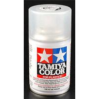Tamiya America Inc TS-65 Pearl Clear TAM85065