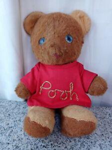 Vintage Pooh Bear