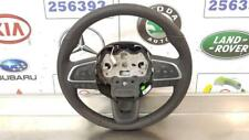 FIAT TIPO MK2 2015- 358 MULTIFUNCTION LEATHER STEERING WHEEL