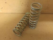 2 x Mountfield MTM1272 springs