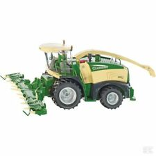 Siku Krone Big X 580 Forage Harvester 1:32 Scale Model Toy Gift Christmas