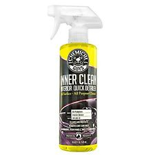 Cleaners Chemical Guys InnerClean Interior Quick Detailer SPI_663_16(16 oz)