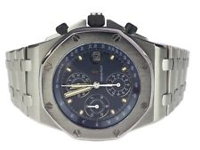 Audemars Piguet Royal Oak Offshore Chronograph Herren Armbanduhr 44 mm