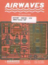 Airwaves 1/72 Nakajima B6N2 Tenzan Jill Etch per FUJIMI KIT # AEC72181