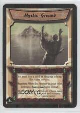 1998 Legend of the Five Rings CCG - The Hidden Emperor #NoN Mystic Ground 1i3