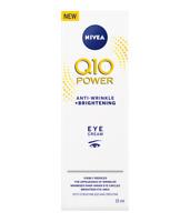 Nivea Q10 Potenza Anti-rughe + Rassodante Crema Contorno Occhi 15ML