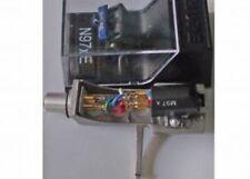 SHURE M97XE MM cartridge w/Technics shell, case of needle part F/Shipping