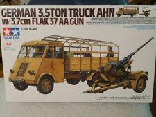 Maquettes de camion, 1:35