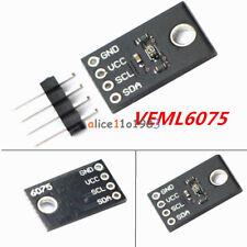 I2c Veml6075 Solar Ultraviolet Light Intensity Sensor Detection Module