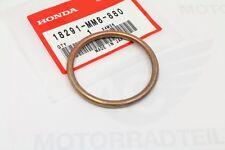 Honda PC VT VTR 800 1000 1100 Krümmerdichtung Auspuff Dichtung Original