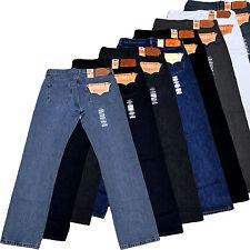 Levis 501 Jeans Vaqueros Boton De Mosca Todas Tallas 29 30 31 32 33 34 36 38