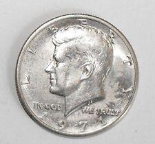 1971 Kennedy Half Dollar CNC, About Uncirculated