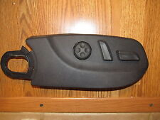 03 04 05 06 07 08 AUDI A4 S4 RS4 RIGHT PASSENGER POWER SEAT SWITCH 8E0959748