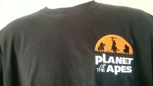 PLANET OF THE APES T-SHIRT