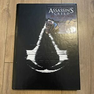 Assassins creed Revelations Collectors Edition Players Guide
