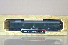 LILIPUT 826 00 DB GREEN Ex RHEINGOLD EXPRESS PACKWAGEN BAGGAGE COACH 311-0 nd
