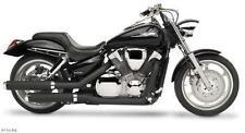 Road Burner Double Eagle Black Hawk W/slt 2.5' Exhaust Suzuki Boulevard M109r 06