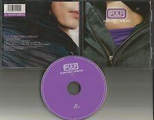 Jarvis Cocker PULP Something w/RARE TRK & MOLOKO MIX & LIVE CD Single USA Seller