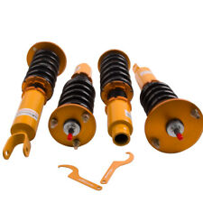 Tuning Coilovers Spring Struts For Honda Accord 1990-1997 CB CD Sales