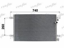 Condenseur de climatisation AUDI A6 04>