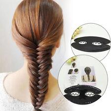 Popular Twist Styling Hair Braider Tool Braider Fishbone Fashion Hair Braiding