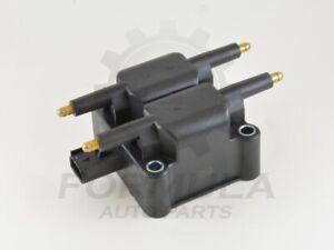 Ignition Coil-DOHC Formula Auto Parts IGC27