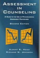 Assessment in Counseling: A Guide to the Use of Ps