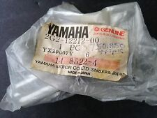 YAMAHA 750/850 Triple cam chain tensioner housing NOS Free ship!
